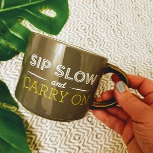 Threshold Kitchen - Threshold Sip Slow Mug